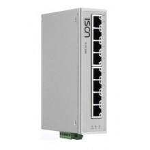 سوئیچ صنعتی آیسون ISON IS-DF308P-8 Unmanaged Ethernet Switch