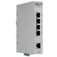 سوئیچ صنعتی آیسون ISON IS-DG305P-4 Unmanaged Ethernet Switch