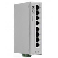 سوئیچ صنعتی آیسون ISON IS-DG308P-8 Unmanaged Ethernet Switch