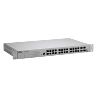 سوئیچ صنعتی آیسون ISON IS-RG528-4F-A Managed Ethernet Switch